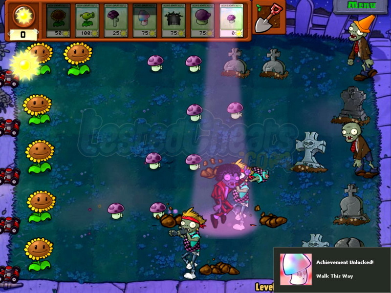Plants vs. Zombies (5/6)