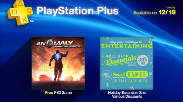 PS Store 18-12-12
