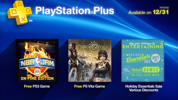 PS Store 31-12-12