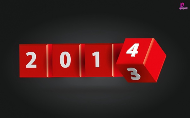Happy-New-Year-Wishes- 2014-Red-Dice-HD-Wallpapers-With-Greetings-Messages
